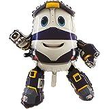 Toyland ® Robot Train Kay Globo para Fiesta Infantil
