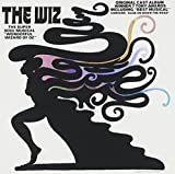 The Wiz - The Super Soul Musical: Original Cast Album (1975 Broadway Cast)