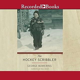 The Hockey Scribbler cover art
