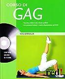 Corso di Gag. Con DVD...