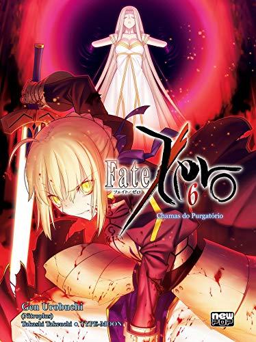 Fate/Zero - Livro 06