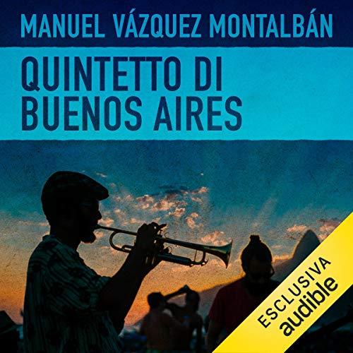 Quintetto di Buenos Aires copertina