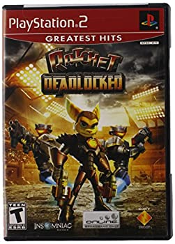 Best ratchet and clank deadlocked Reviews