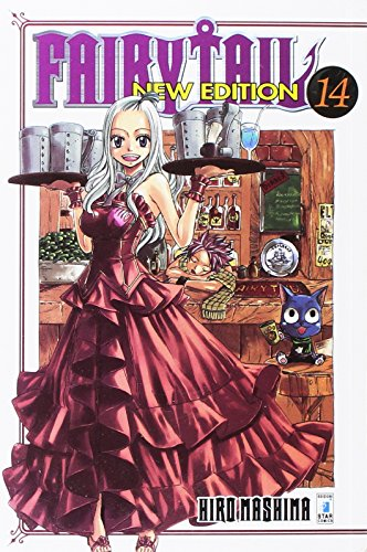 Fairy Tail. New edition (Vol. 14)