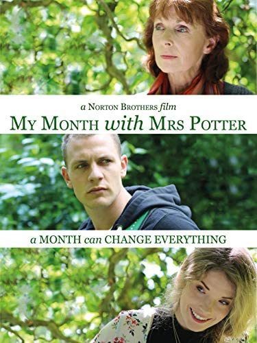 My Month with Mrs Potter product image