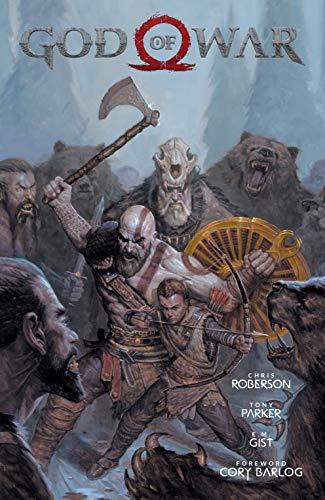 God of War (English Edition)