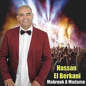 Mabrouk A Madame