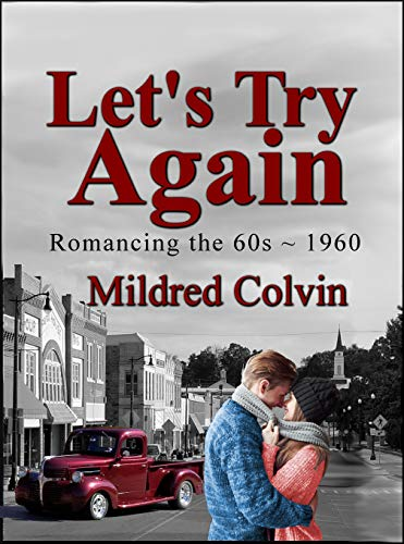 Let's Try Again (Romancing the 60s Book 1) (English Edition)