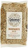 Biona Organic Basmati Brown Rice 500g (Pack of 3)