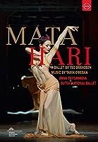 Mata Hari: a Ballet By Ted Brandsen [DVD]