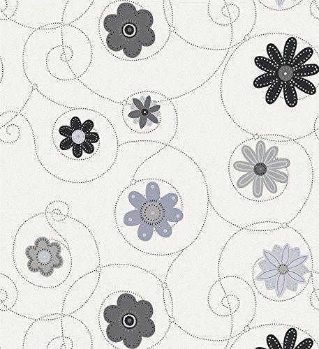 Joyfill Reisebettmatratze 60 x 120cm (532 Blumen)