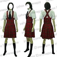 学園ヘタリア Axis Powers ヘタリア にょたりあ風 女子制服 夏服 ●コスプレ衣装(男M)