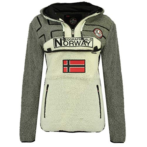 Geographical Norway Polar RIAKOLO Mujer