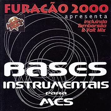 Bases Instrumentais para MCs