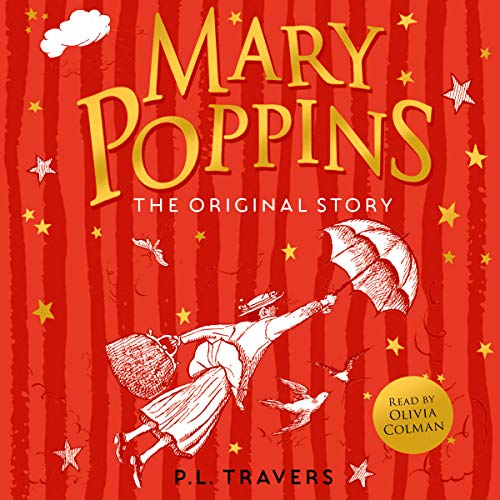 Mary Poppins                   De :                                                                                                                                 P. L. Travers                               Lu par :                                                                                                                                 Olivia Colman                      Durée : 3 h et 51 min     Pas de notations     Global 0,0
