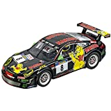 Carrera 20030680 - Miniaturmodelle, Porsche GT3 RSR Haribo Racing -