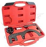 Kit de calado para reglaje de distribuciones BMW N47 Y N47S 2.0. Puesta a punto del motor