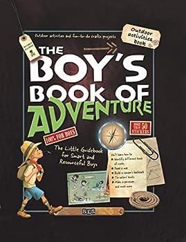 Best boys book of adventure Reviews