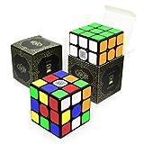 PSBG Cubo de Mágico 3x3 profesional original rompecabezas puzzles excelente velocidad soave speedcube
