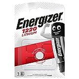 ENERGIZER 1220 Lithium 3V, Blister de 1 pila de litio CR 1220