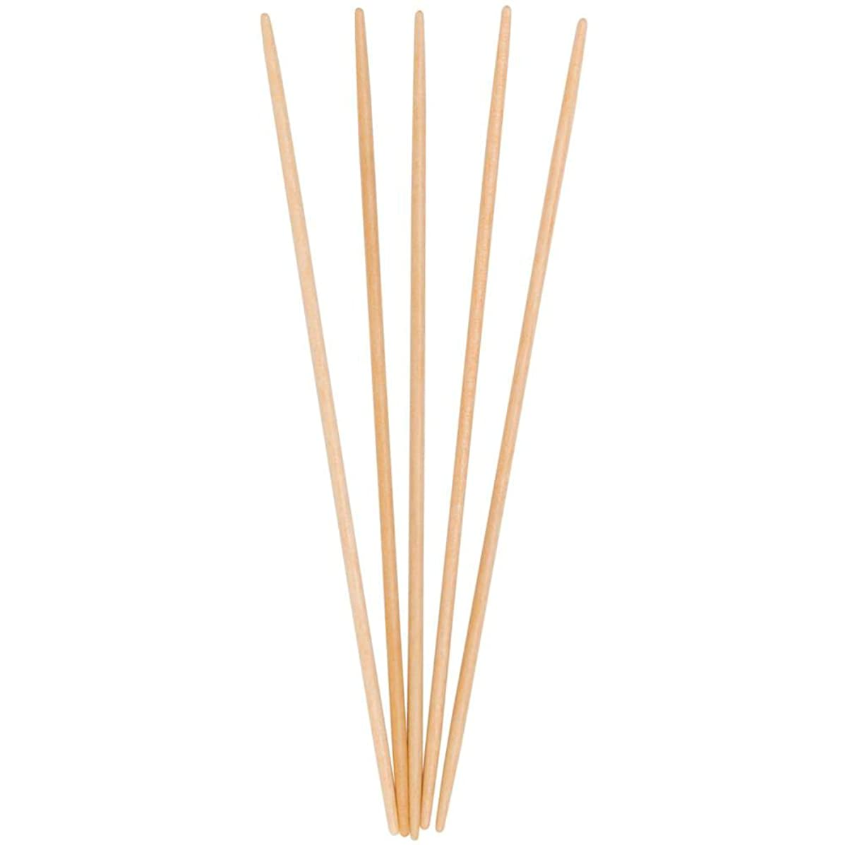 Brittany Double Point 5 inch (13cm) Knitting Needles (Set of 5) Size US 1 (2.25 mm) 4011