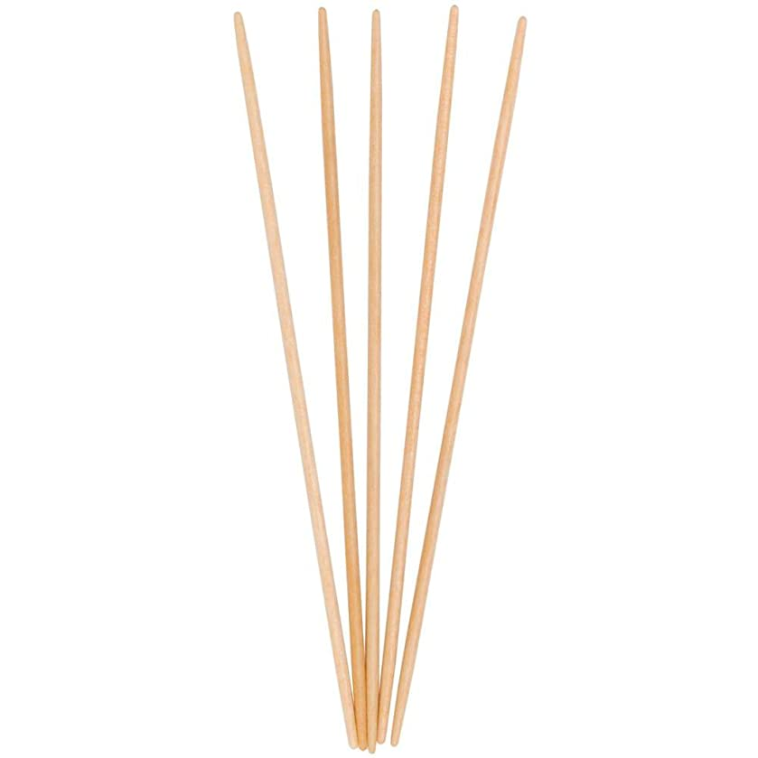 Brittany Double Point 5-inch (13cm) Knitting Needles (Set of 5); Size US 2 (2.75 mm) 4035