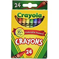 2-Pack Crayola Crayons