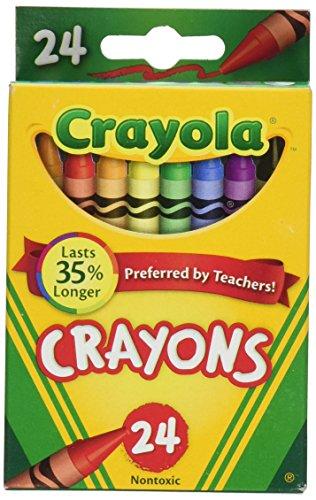 Best crayola crayons 152 count