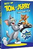 Best Of Tom & Jerry Movies (Box 6 Dv)