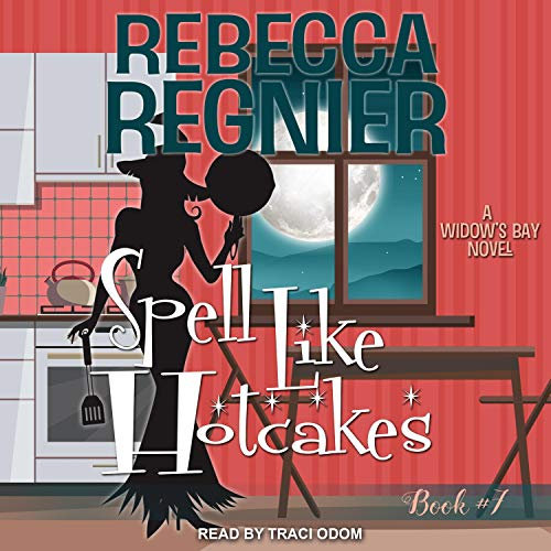 Spell like Hotcakes Audiobook By Rebecca Regnier cover art