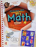 McGraw-Hill My Math Grade 1 (Elementary Math Connects)