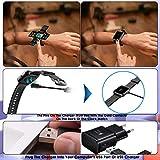 Zoom IMG-2 chereeki smartwatch fitness tracker orologio