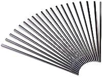 安全で環境にやさしい箸 Chopsticks Hotel Tableware UV消毒モールドフリーペイント滑り止め箸長27.2cm箸 DYYD