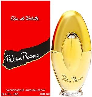 PALOMA PICASSO EDP SPRAY FOR LADIES 3.4 OZ (100ml)