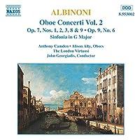 Oboe Concerti 2