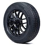 Vercelli Strada III All-Season Radial Tire - 235/55R18 100H