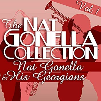 The Nat Gonella Collection, Vol. 1