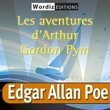Edgar Allan Poe : Les aventures de Gordon Pym