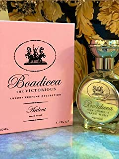 BOADICEA The Victorious Ardent Hair Mist, 50ml