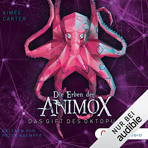 Das Gift des Oktopus Titelbild