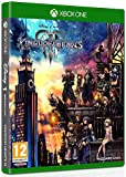Square Enix Kingdom Hearts III, Xbox One videogioco Basic