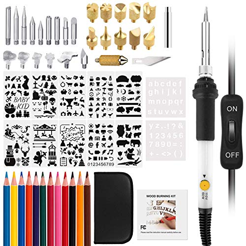 best wood carving tools set for beginners