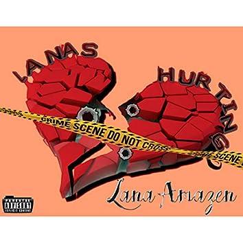 Lanas Hurting