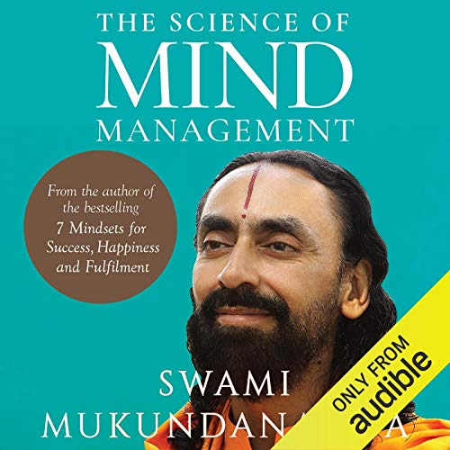 The Science of Mind Management cover art