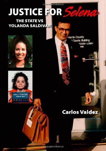 Justice for Selena: The State Vs Yolanda Saldivar