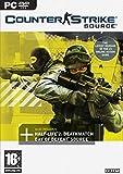 Counter Strike : Source [Importación francesa]