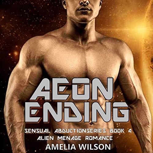 Aeon Ending: Alien Menage Romance cover art