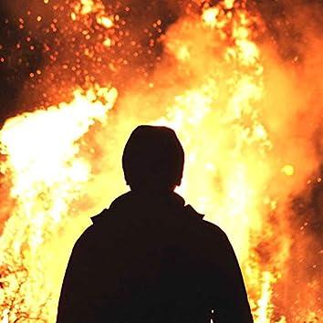 The Fire Burns, Vol. 7