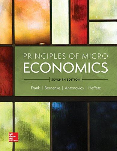 Loose Leaf for Principles of Microeconomics