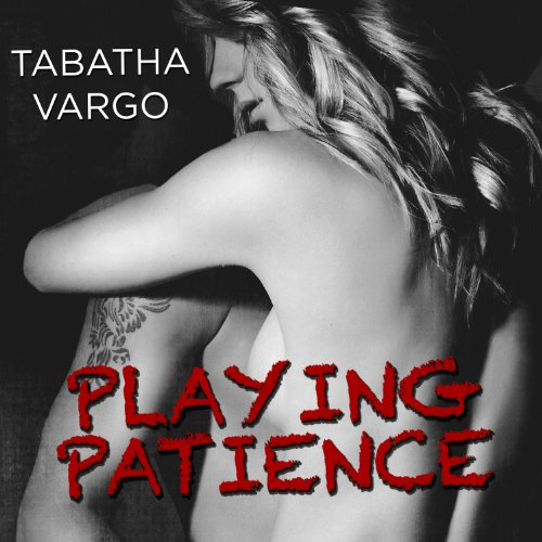 Playing Patience cover art